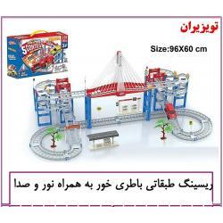 ریسینگ ماشین